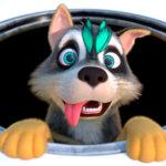 Cartoon Movie 2019: WKND se adentra en el largometraje de animación para el público familiar con 'Gus, el perro guía'