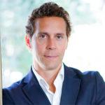 Sebastian Vibes se incorpora a la oficina de Viacom International Studios en Madrid