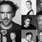 Un jurado paritario acompañará de nuevo a Alejandro Gonzalez Iñárritu en la decisión de la Palma de Oro