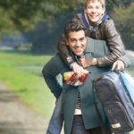 'Un corazón extraordinario' – estreno en cines 18 de abril
