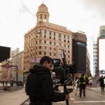 La Academia de Cine y el Ayuntamiento de Madrid ponen en marcha un programa de residencias para cineastas