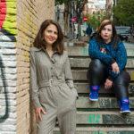 Lacoproductora y Globomedia graban 'Por H o por B', nueva comedia para HBO Europe