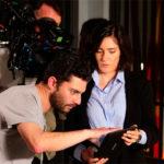 Comienza la grabación de 'A Estiba', nueva serie de ficción de TVG ambientada en la policía nacional