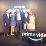 Amazon anuncia una nueva serie con Bambú y ofrece más detalles de sus otras producciones españolas