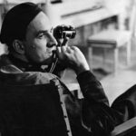 'Entendiendo a Ingmar Bergman' – estreno en cines 19 de julio
