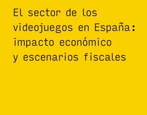 AEVI presenta un estudio económico sobre la industria del videojuego en España y propone la creación de un incentivo fiscal