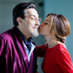 Antena 3 estrenará 'Allí Abajo' después de Semana Santa