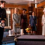 Netflix y Bambú Producciones comienzan en Madrid la grabación de 'Alta mar'