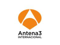 Antena 3 Internacional amplía su distribución en México