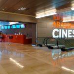 Dos cines de Zaragoza se actualizan con Dolby Atmos