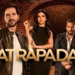 'Atrapada', la serie de los guionistas españoles Joaquín Górriz y Roberto Jiménez que se ha producido en México