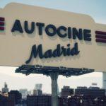 Comienzan las obras de Autocine Madrid, el más grande de Europa