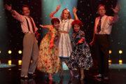 'Bailando con la vida' – estreno en cines 20 de abril