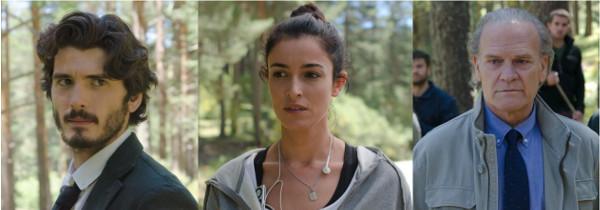 Antena 3 y bamb producciones inician la grabaci n de for Blanca romero velvet