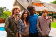 'Benvinguts a la família' – estreno 22 de enero en TV3