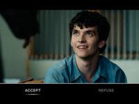 'Black Mirror: Bandersnatch' – estreno 28 de diciembre en Netflix