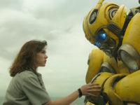 'Bumblebee' – estreno en cines 28 de diciembre
