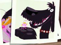 'Byron y la pulga', la nueva producción de El Recreo Studio, llega a Cartoon Forum apelando a la tolerancia