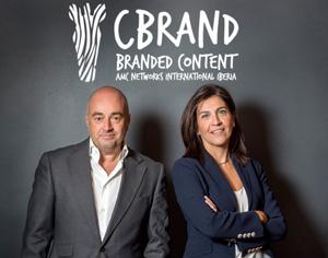 AMC lanza CBrand, nueva unidad de producción y distribución de branded content transmedia