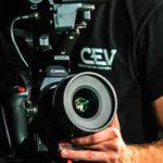 La escuela CEV se convierte en el único socio académico de la prestigiosa New York Film Academy