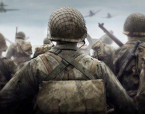 'Call of Duty: WWII' supera los 500 millones de dólares en ventas mundiales en sólo tres días