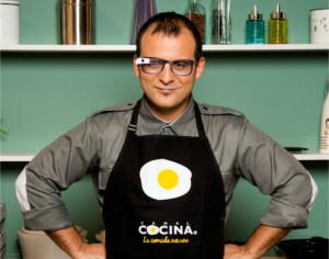Canal cocina crea la primera app de recetas de cocina en for Canal cocina en directo