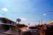 'Car Crash' – estreno de 19 de abril en Mega