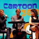 Cartoon 360 se celebrará de nuevo en Barcelona a finales de mayo