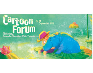 Cartoon Forum 2016