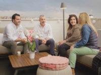 DKISS estrena 'Casaterapia', en colaboración con Leroy Merlin