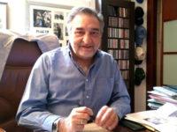 César Benítez.