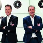 La final de la Champions otorga a Antena 3 la emisión más vista de la temporada con más de 11,6 millones de espectadores