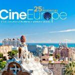 El presidente de UNIC destaca la relación entre exhibidores y distribuidores en la inauguración de CineEurope 2016