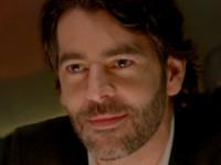 El actor Eduardo Noriega, Premio de Honor de la Mostra de Cine Latinoamericano de Cataluña