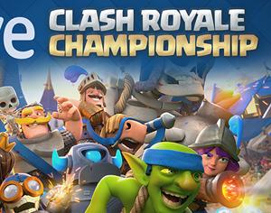 CM AWESOME se proclama campeón de RTVE Clash Royale Championship