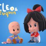 'Cleo & Cuquín' desembarca en Estados Unidos a través de Nick Jr.