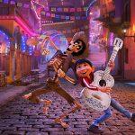 'Coco' mantiene el primer lugar en Norteamérica mientras Guillermo del Toro triunfa en solo dos salas