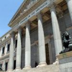 El Congreso convalida el Real Decreto-Ley para adaptar el Derecho español a la normativa de la Unión Europea de protección de datos