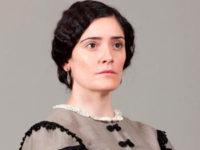 Zaza Ceballos produce y dirige 'Contou Rosalía', la primera película sobre Rosalía de Castro