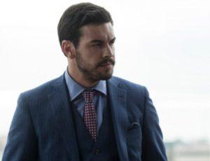 'Contratiempo' es la película española de más éxito en 2017 fuera de España