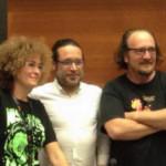 Coordinadora del Cortometraje Español repasa un año de logros en San Sebastián