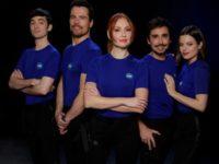 'Cuerpo de élite' llega a Antena 3, la primera serie en continuidad de MOD Producciones