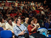 DocumentaMadrid 2018 celebra sus primeros días con las salas llenas