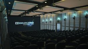 Dolby Atmos sala
