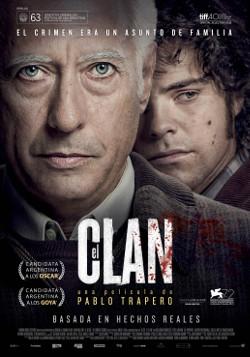 El Clan cartel