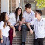 'El instituto' – estreno 14 de septiembre en #0