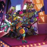 'El ascenso de Las Tortugas Ninja' – estreno 31 de octubre en Nickelodeon