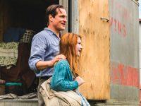 'El castillo de cristal' – estreno en cines 12 de octubre