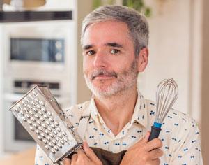 El Comidista estrena en La Sexta su versión televisiva manteniendo la esencia web