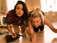 'El espía que me plantó' – estreno en cines 17 de agosto